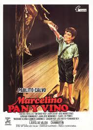Marcelino Pan Y Vino
