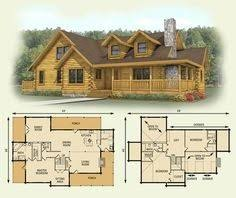 log cabin kits floor plans new 4 bedroom log home floor plans new home plans design
