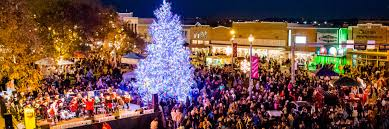 parade of lights fort worth 2017 get in the holiday spirit with top dallas fort worth tree lightings