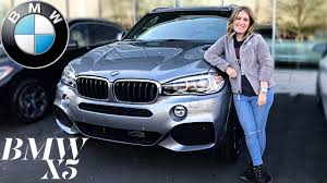bmw jeep 2017 picking up my new car 2017 bmw x5 youtube