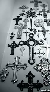 home decor crosses cross wall decor ideas cross decorations wall art iron crosses wall