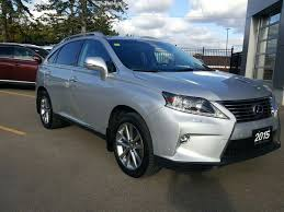 lexus rx 350 blue used cars sales in mississauga ontario