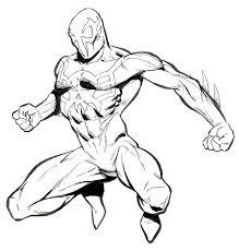 spiderman 2099 drawing ref pics pinterest spiderman spider