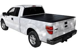 Ford Ranger Truck Bed Cover - 2004 2014 f150 5 5ft bed bakflip f1 hard folding tonneau cover 772309