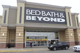 bed bath and beyond ice maker bed bath beyond closing uncertainty for other stores local