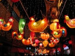lantern new year the lantern festival