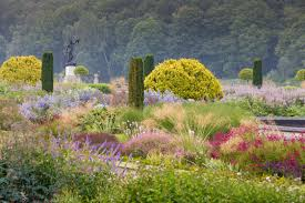 seven of the best gardens to see on a visit to stoke on trent