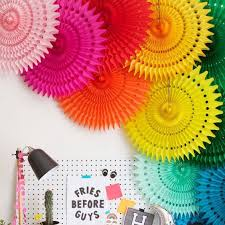 paper fan circle decorations find more party diy decorations information about hanging paper
