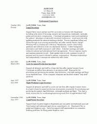 Example Secretary Resume Secretary Resume Legal Secretary Resume Best Legal Secretary