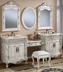 whitewash bathroom cabinets inch white washed walnut single vanity