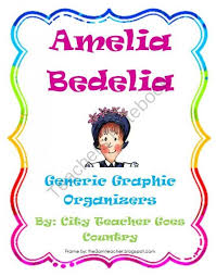 13 best teach it amelia bedelia images on pinterest teaching