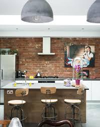 modern industrial kitchens decordemon modern industrial home in london