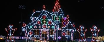 why you need to see the dyker heights christmas lights at home