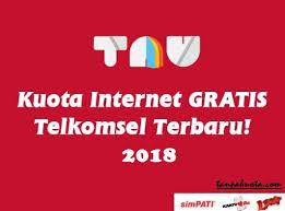 kode kuota gratis telkomsel cara mendapatkan kuota gratis telkomsel terbaru 2018 tanpa kuota