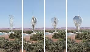 eco resort inhabitat green design innovation architecture