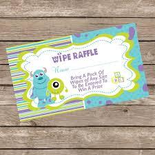 baby shower raffle ideas baby shower raffle ideas 89 best ba shower invitation images on