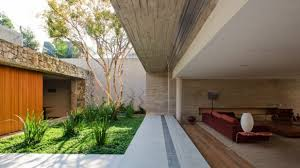 homes with interior courtyards courtyard design and landscaping ideas