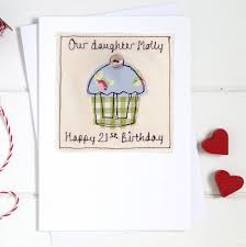 personalised birthday card by milly and pip notonthehighstreet com