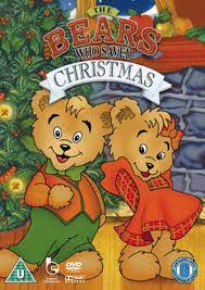 the they saved christmas dvd the bears who saved christmas christmas specials wiki fandom