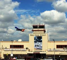 burbank airport is now burbank airport why