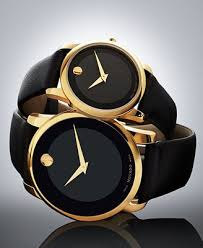 gift hers movado his and gift sets watches jewelry watches macy s