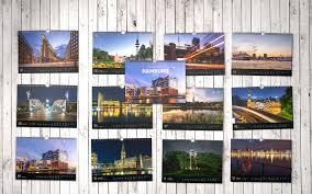 Kalender 2018 Hamburg Der Hamburg Kalender 2018 Aus Sehnsucht Hamburg