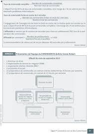 chronodrive si e social bts management des unités commerciales épreuve e4 management et