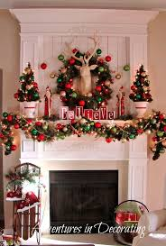 interior rustic christmas tree decorations outdoor christmas