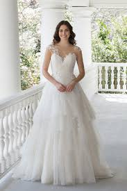brautkleid sincerity 3968 wedding dress from sincerity bridal hitched co uk