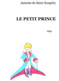 le petit prince le petit prince reading comprehension