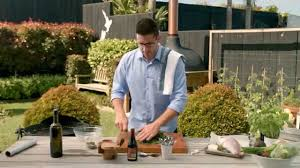 how to cook fish on the bbq from new world and the backyard cook