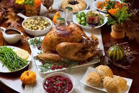 a make ahead thanksgiving dinner plan everybodycraves