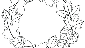 coloring pages fall printable autumn coloring pages printable download autumn coloring pages