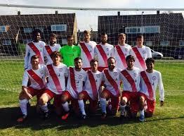 kingston adults team kingston fc