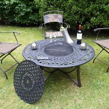 Firepit Table Bloomsbury Pit Table Co Uk Garden Outdoors