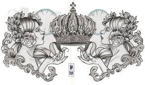 chest designs drawings amazing
