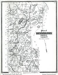 County Maps County Maps Vermont Historical Society
