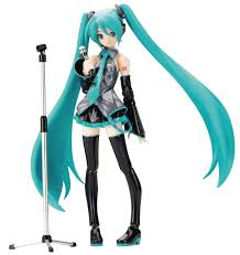 amazon com good smile hatsune miku figma action figure toys u0026 games
