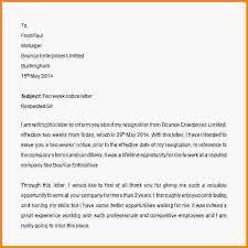2 weeks notice letter template two weeks notice letter jpg