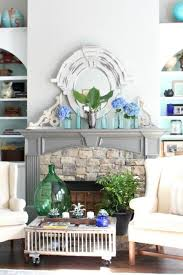 home decorating ideas for summer shady meadow cottage