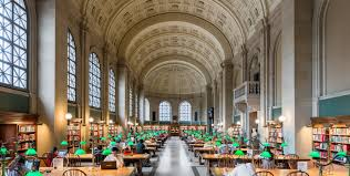 Library Interior Design The 19 Most Beautiful Libraries In The U S Curbed