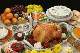pit stop is hosting thanksgiving dinner for free