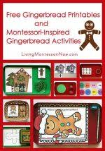Nutcracker Crafts For Kids - free nutcracker printables and montessori inspired nutcracker