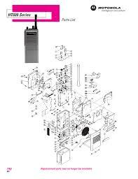 motorola ht600 user u0027s manual