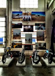 One Car Garage Workshop Pin By S Mohnab On Bike Pinterest Motorcycle Garage Cafes And