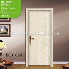 porte de chambre moderne porte de la chambre de bois salon design de porte portes