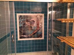 bathroom shower tile ideas pacifica tile art studio pacifica