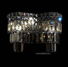 Swarovski Wall Sconces Crystal Wall Sconces Hongkong Sunwe Lighting Co Ltd We Specialize