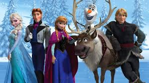 frozen review movie empire