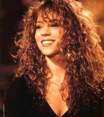 you got a spiral perm in an attempt to recreate those beautiful